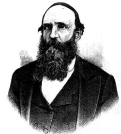Dr William G. Armstrong