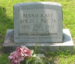 "Benjamin Reaves ""Bennie"" Key"