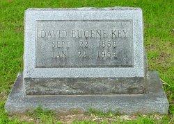 David Eugene Key