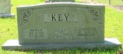 James Wylie Key, Sr