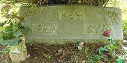 Millie A. <I>Reeves</I> Key
