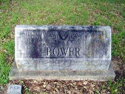 Phoebe C <I>Owens</I> Bower