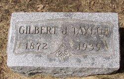 Gilbert John Taylor