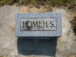 Homer Stratton Robinson