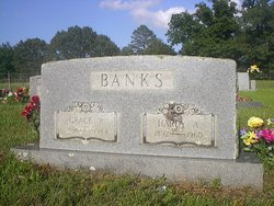 Grace <I>Bray</I> Banks