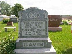 Elizabeth <I>Byerly</I> Davis