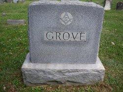 Earl Green Grove