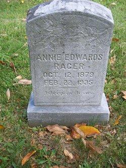 Annie Hester <I>Emerson</I> Racer