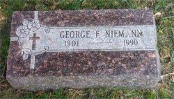 George Frederick Niemann