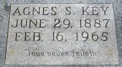 Agnes Sears <I>Haynie</I> Key