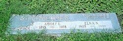 Adolf Lee Schneider