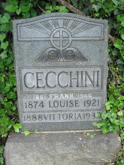 Louise Cecchini