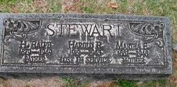 Harold R. Stewart