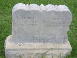 Leona Bradley