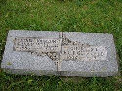 Ethel Johnson Burchfield