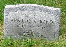 Annie C. Aurand