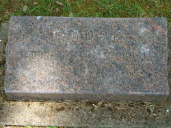 Mary J <I>Stanford</I> Moore