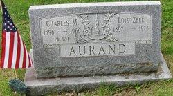 Charles M. Aurand