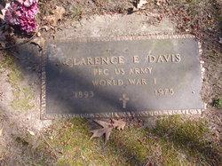 Clarence E. Davis