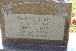 Carroll S. Key