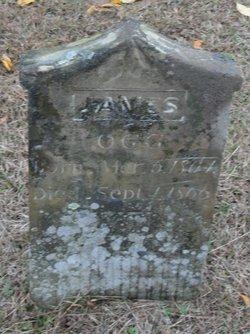 James Ogg
