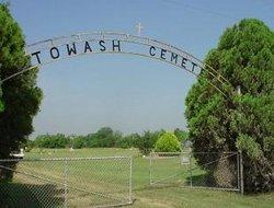 Towash Cemetery