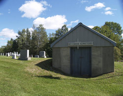 Mount Chase Cemetery