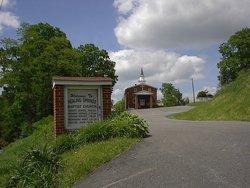 Healing Springs Baptist Church Cemetery