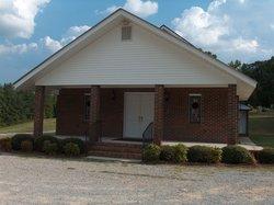 Waycross Bible Methodist Church Cemetery