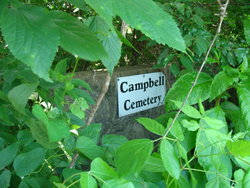 Campbell Family Cemetery