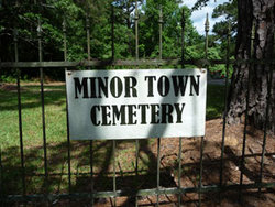 Minor Town Cemetery