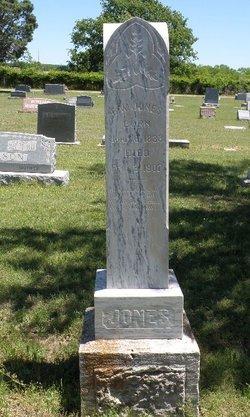 Bias William Jones