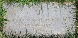 Edgar Norval Smallwood, Jr