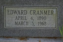 Edward Cranmer Newton