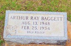 Arthur Ray Baggett