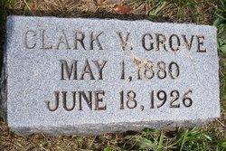 Clarke V Grove
