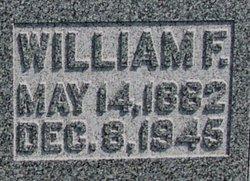 William F Schulz