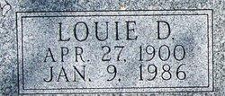 Louie D Herre