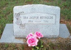 """Ira Jasper """"Ike"""" Reynolds"""
