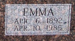 Emma Liersch