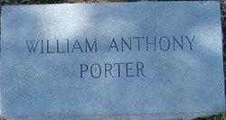 William Anthony Porter