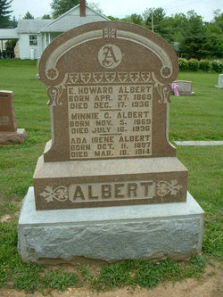 Ada Irene Albert