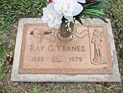 Ray C Ybanez