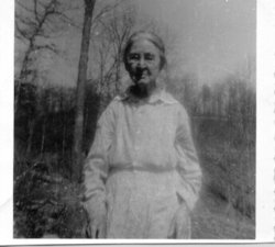 "Martha Jane ""Mattie"" <I>Whitten</I> Egnor"