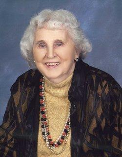 Madge <I>Thompson</I> Denny