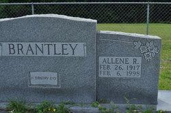 Allene R. Brantley