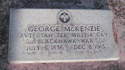George McKenzie