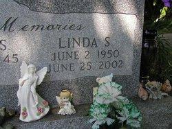 Linda S <I>Barber</I> Burton