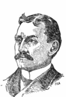 Frank Eugene Wilson