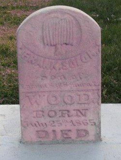 Frank Solen Wood